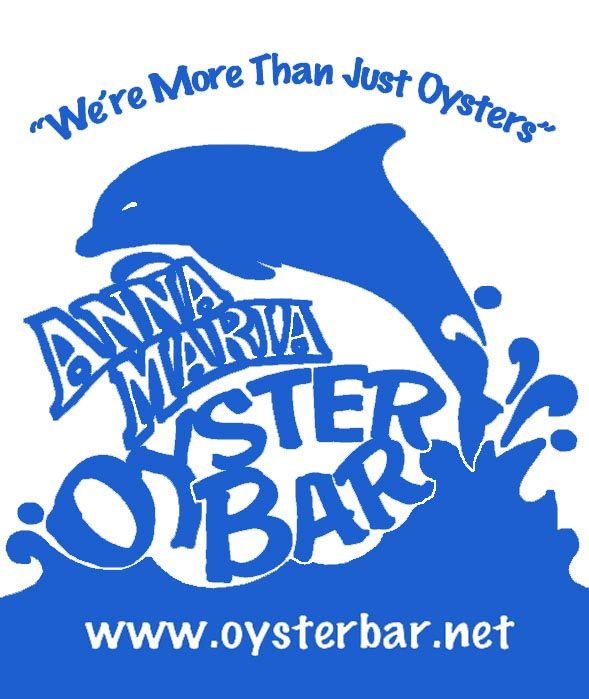 Hello July, and HELLO ALL-YOU-CAN-EAT-SHRIMP at Anna Maria Oyster Bar!
