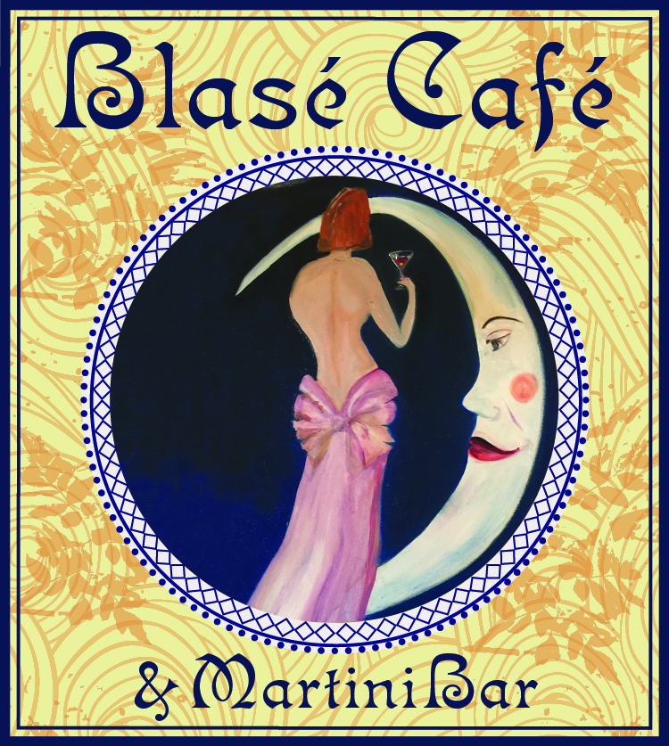 The Flavors of Summer are at Blase Cafe