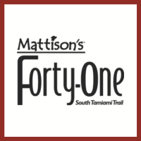 Mattison's Forty-One - Original Eats