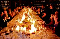 **SOLD OUT**California Dreaming Wine Dinner at Michael's On East