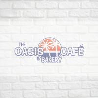 The Oasis Café - Set the Bar Cocktail Week