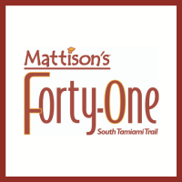 Mattison's Forty-One - Forks & Corks Food and Wine Experience