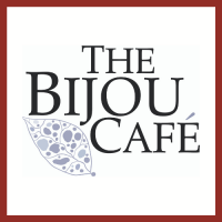The Bijou Café - Original Eats
