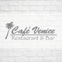 Café Venice - Set the Bar Cocktail Week 2021