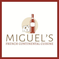 Miguel's Restaurant - Forks & Corks Food and Wine Experience