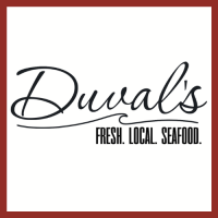 Duval's Fresh. Local. Seafood. - Original Eats