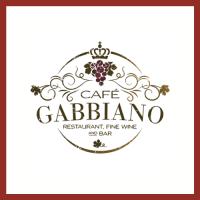 Café Gabbiano - Original Eats