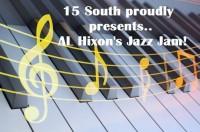 Al Hixon's Jazz Jam
