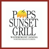Pop's Sunset Grill - Forks & Corks Food and Wine Experience