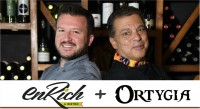 "enRich & Ortygia Present ""A Summers Night in Sicily"" - A Collaboration Wine Dinner"