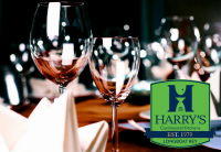 Caymus Vineyards & Harry's Continental Kitchens Forks & Corks Wine Dinner