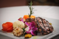 Selby Winery and Saddleback Cellars Wine Dinner at Miguel's Restaurant