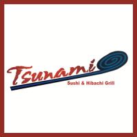 Tsunami Sushi & Hibachi Grill - Original Eats