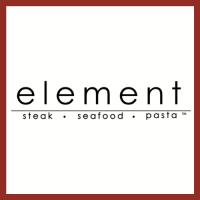 element: Steak. Seafood. Pasta. - Original Eats