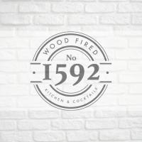 1592 Wood Fired Kitchen & Cocktails - Set the Bar Cocktail Week