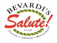 Thanksgiving at Bevardi's Salute Restaurant!