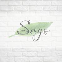 Sage - Set the Bar Cocktail Week