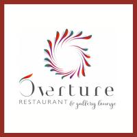 Overture Restaurant & Gallery Lounge - Original Eats