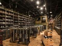 Forks & Corks Wine Tasting at Michael's Wine Cellar