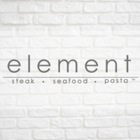 element: steak. seafood. pasta. - Set the Bar Cocktail Week