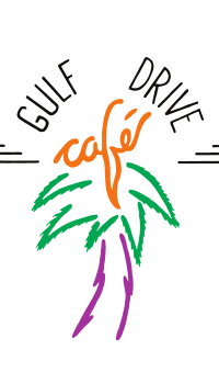 Thanksgiving at Gulf Drive Cafe