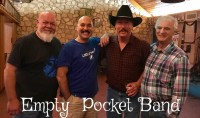 Country Tuesday's w/ Empty Pocket Band at Stottlemyer's