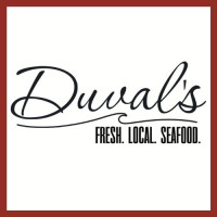Duval's Fresh. Local. Seafood - Forks & Corks Food and Wine Experience