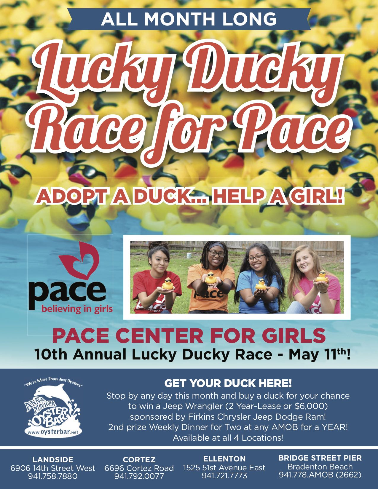 AMOB PACE Ducks Flyer FINAL