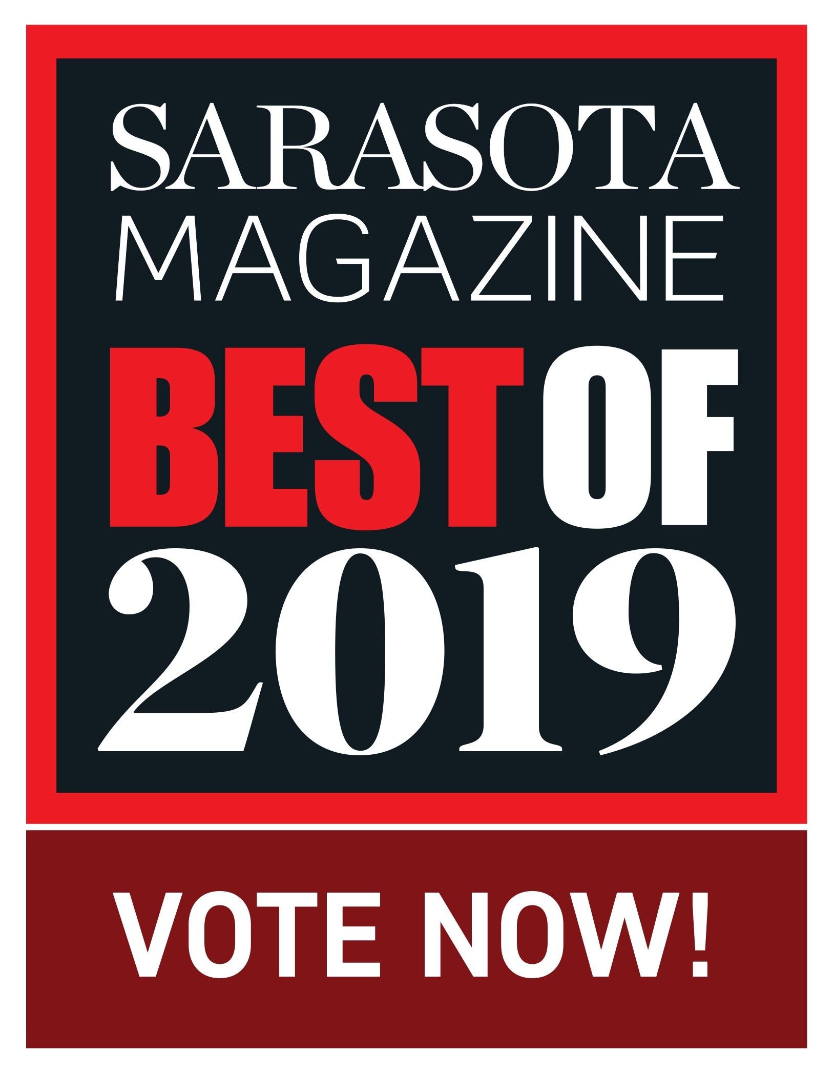 BEST OF VOTE NOW 2019 Logo